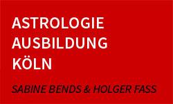 Astrologie Ausbildung Köln