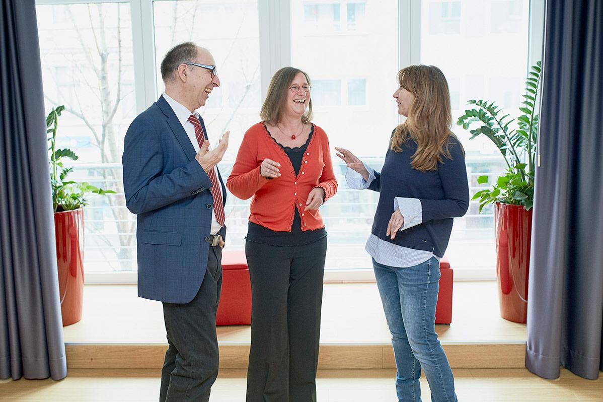 Astrologie Ausbildung Köln - Das Team
